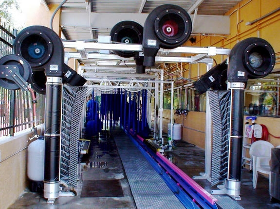Car washes for sale this flex service car wash has it all seller did not miss a thing on the remodel of this wash wash is still in the growing stages solutioingenieria Gallery