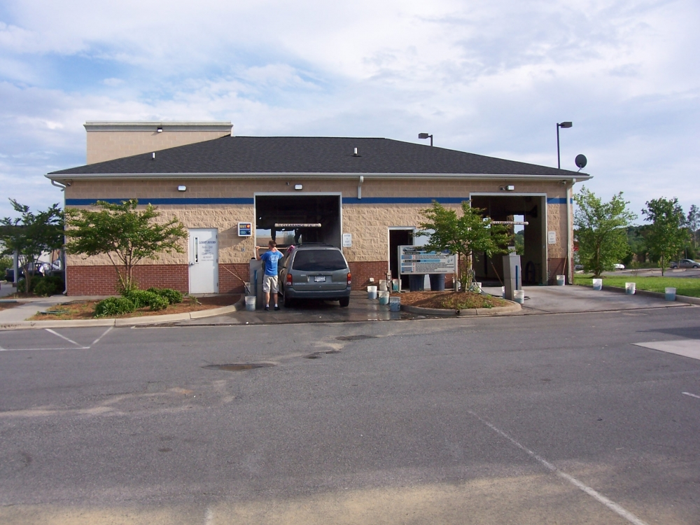 Car Wash For Sale Nc
