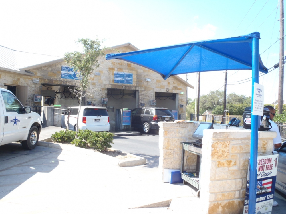 Touchless Car Wash San Antonio