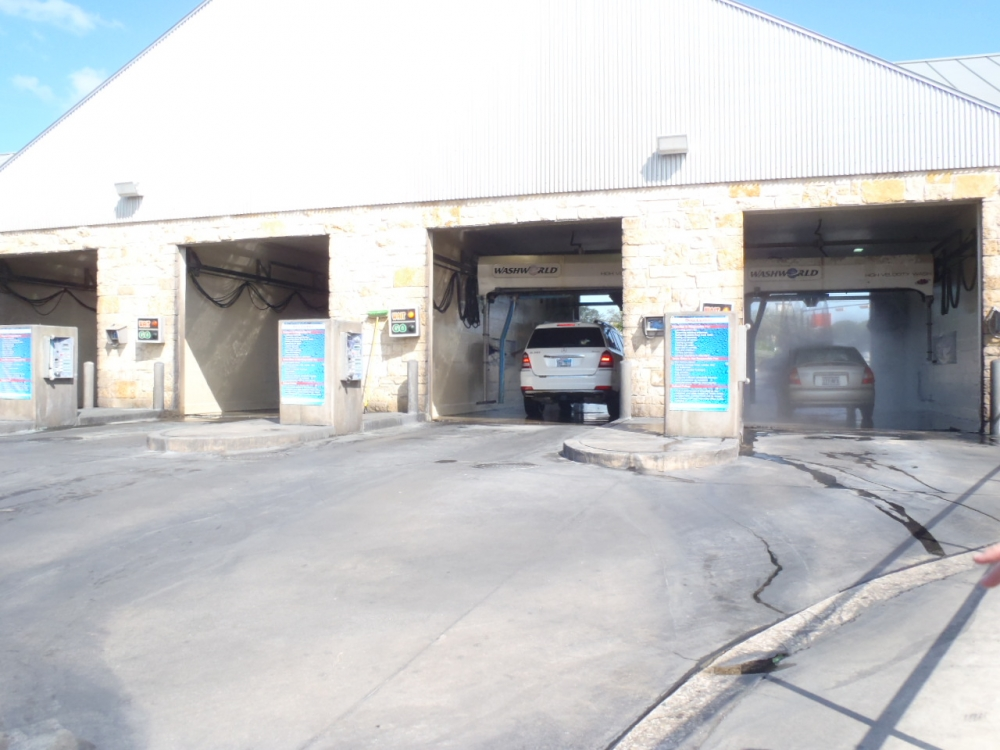 Car Wash For Sale San Antonio Tx