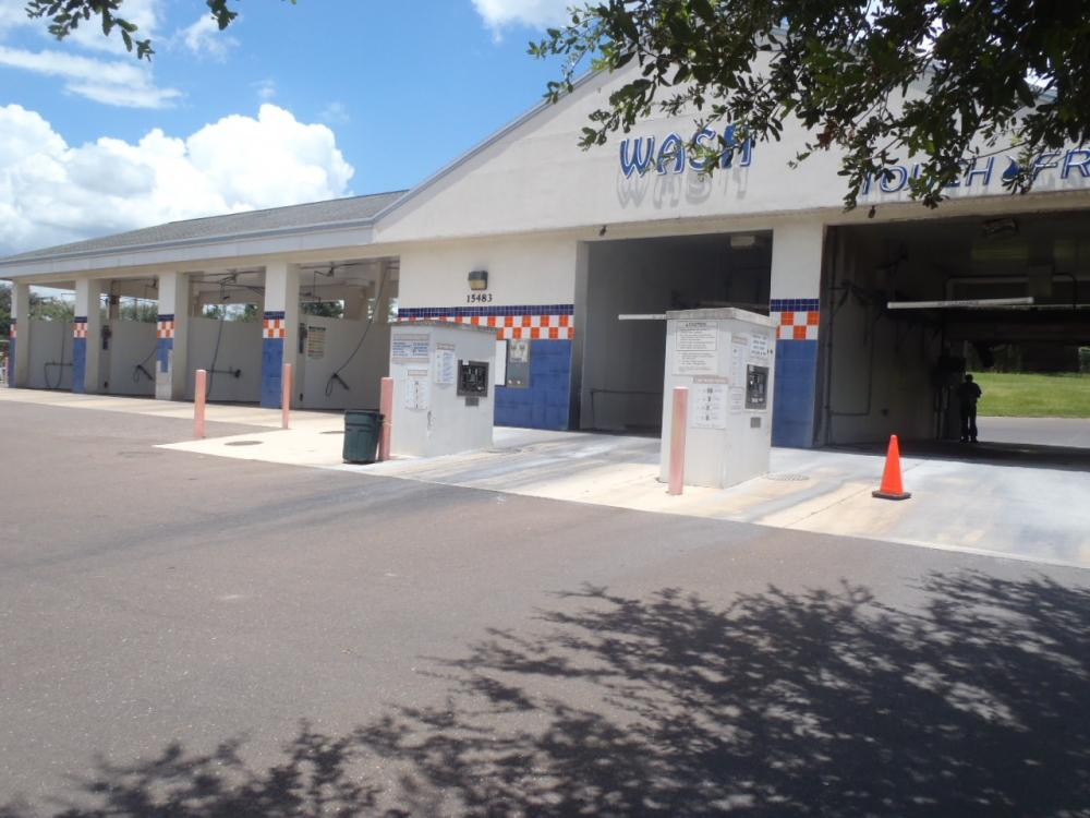 Gainesville Area Car Wash