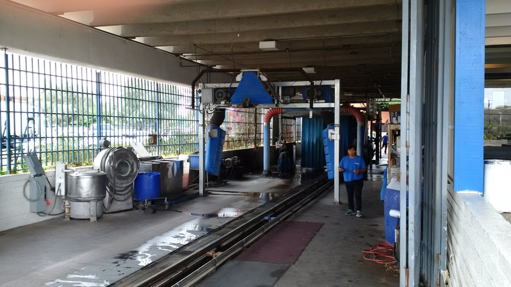 Car Wash Equipment Financing