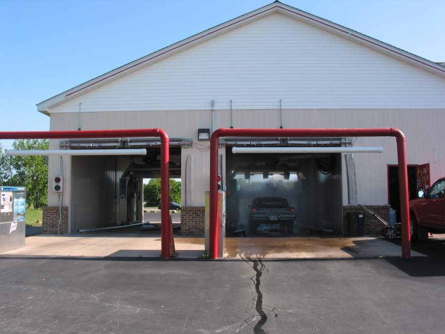 Car Washes For Sale St Louis Area