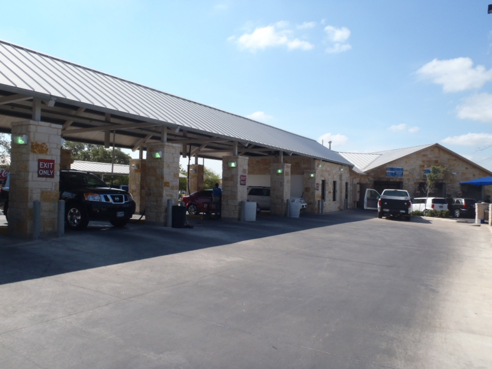 Car Washes For Sale Sold San Antonio